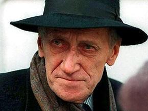 Умер известный философ Лешек Колаковский