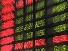 Обзор рынков: ПФТС растет