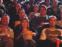 Поступления от кинопроката в Украине выросли на 4%