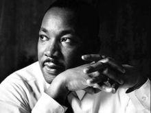 Сегодня Америка вспоминает Мартина Лютера Кинга