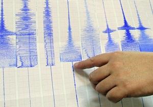 В Колорадо произошло сильнейшее за 40 лет землетрясение