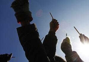СМИ: Киевских студентов из-за Евро-2012 могут заставить учиться по субботам