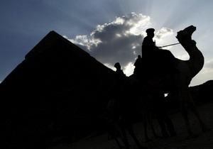 У подножья горы Синай погибли шесть туристов из Мексики