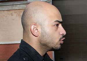 Милиция заявляет, что потребовала у Найема документы не из-за  восточного типа внешности