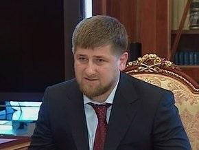 Кадыров пообещал уничтожить всех лидеров боевиков в течение месяца