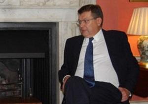 Сегодня в Минске встретятся министры иностранных дел Украины, Литвы и Беларуси