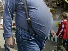 Исследование: Избыточный вес уменьшает массу мозга