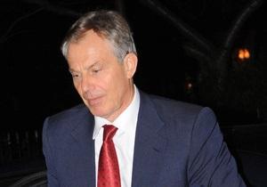 Блэр заявил, что чувствует ответственность за свержение Саддама, но не жалеет об этом