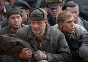 Михалков не рассчитывает на награду Каннского кинофестиваля
