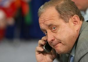 НГ: Янукович укрепил Крым силовиками