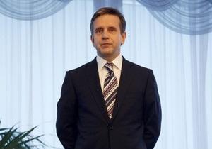 Дата вручения Зурабовым верительных грамот Ющенко еще не согласована