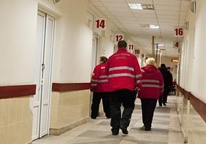 Новости Чернигова - В Чернигове погибла выбросившаяся из окна больницы пациентка