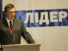 Янукович: Партию регионов никому не удастся расколоть