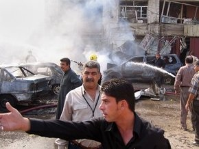 В Ираке прогремели два взрыва: пять человек погибли