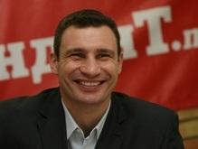 Виталий Кличко дал прогноз на бой Ибрагимов-Кличко