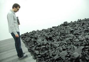 Фотогалерея: Эмоциональное будущее. Выставка Олафура Элиассона в PinchukArtCentre