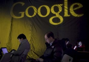 Google обвинила Microsoft и Nokia в использовании  патентных троллей