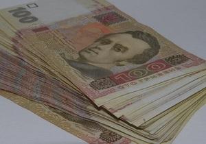 С начала года через конвертационные центры прошло 7,7 млрд грн - Налоговая
