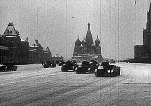 В Москве пройдет марш в честь 70-летия парада 7 ноября 1941 года