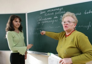 Табачник надеется, что до октября во всех украинских школах появятся нормальные туалеты