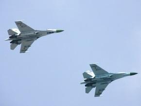 Киевляне увидят самолеты в небе над Крещатиком, несмотря на позицию Тимошенко