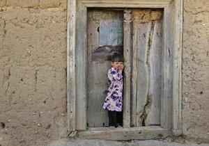 В Афганистане в результате авиаудара НАТО погибли четверо детей