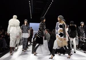 Осень-зима в Нью-Йорке. Фоторепортаж с New York Fashion Week