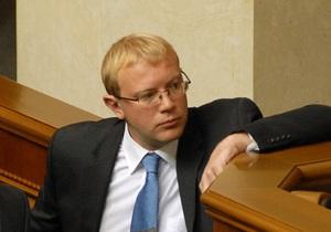 Бютовец о двух потенциальных перебежчиках: По Табаловым - это е..аный стыд