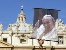 Поляки хотят вернуть сердце Иоанна Павла II на родину