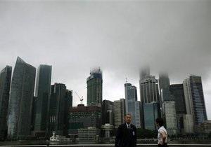 Китай собирается превратить Шанхай в финансовый центр мира