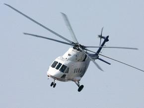 В России разбился вертолет Газпрома: погибли шесть человек (обновлено)