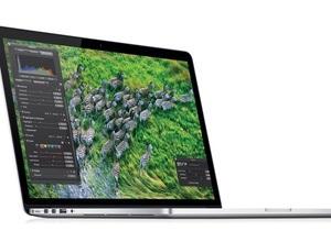Обзор ноутбука Apple MacBook Pro Retina