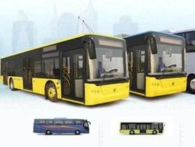 Укрэксимбанк прокредитует покупку Донецком троллейбусов к Евро-2012