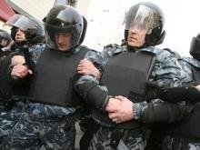 Под Киевом сотрудники Беркута избили охранников ночного клуба