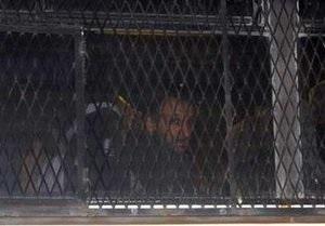 Израиль выслал из страны более 40 активистов, задержанных на судах гуманитарного конвоя