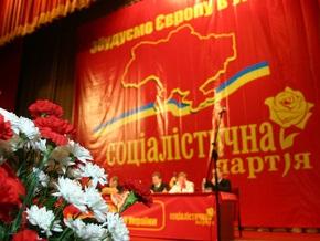 Соцпартия задекларировала почти 14 млн гривен доходов