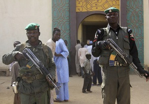В Нигерии боевики расстреляли студентов