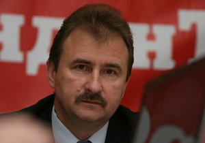 Источник: В ближайшее время Попова назначат председателем КГГА