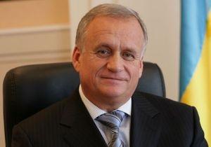 Сухой: Пенсионная реформа станет лучшим подарком ко дню рождения Януковича