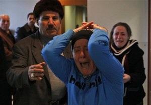 На месте крушения Boeing-737 нашли тела 21 человека