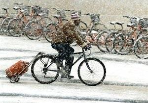 Европейские страны терпят убытки из-за небывалых холодов