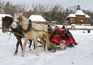 Новости Киева - Пирогово - В Пирогово 13 января пройдет праздник Маланки
