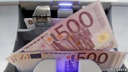 Главы минфинов  двадцатки  решают судьбу еврозоны