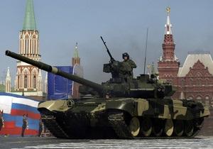 Министр обороны Эстонии рассказал, как армия будет сдерживать наступление российских танков