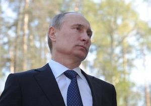 Евразийский вектор: Кремль назвал страны, которые посетит Путин