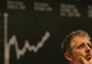Рынки: Снижение украинских акций продолжается