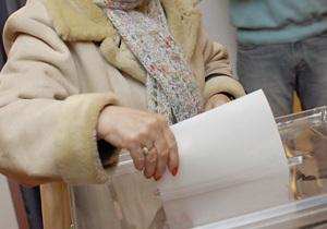 ЦИК: Возврат к смешанной системе выборов в Раду усложнит работу избирательных комиссий
