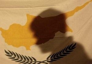 Усилия Рады по налогообложению не прогонят укранский бизнес с Кипра - Ъ