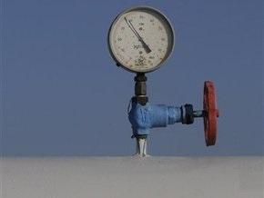 Украина накопила в ПХГ более 25 млрд кубов газа