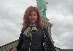 СМИ: Анну Чапман лишили британского гражданства